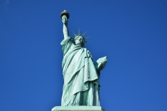 Statue of Liberty- New York