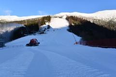 Ski Slope- Slovakia